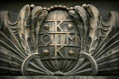 Photo by Marcin Bartoszek http://krktype.tumblr.com/post/17431266427/tomasza22