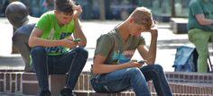 Das erste Smartphone, die richtige Nutzung des Internets und Tipps, wie man die Rechner oder das Smartphone kindersicher bekommt. #SwissBlogFamily