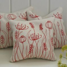 lovely pillows