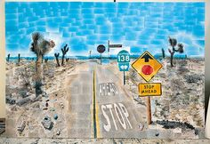 David Hockney: modern master of colour