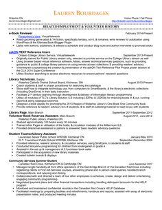 chronological resume sample academic librarian free resume samples cover letter samples and tips public health coursework sample public health resume