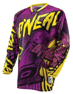 Oneal Hardwear Automatic Jersey. $38.49