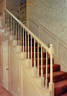 45+ Beautiful Stairway Decorating Ideas For Attractive Your Home |  Stairways, Construction Design And Construction