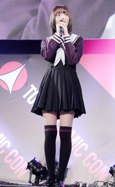 School Uniform, Japanese Girl, Sailor, Skater Skirt, Pin Up, Cool Stuff, Womens Fashion, Skirts, Blue