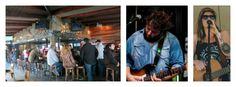 Live Music at the Gecko Bar Address: New Harbour, Hermanus Tel: +27 28 312 4665 Email: geckobar@hermanus.co.za