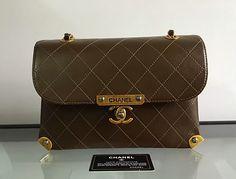 New Style Small Chanel Handbag