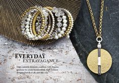 The new K&R jewelry designed by Silpada!! Shop the online catalog and order today! Www.mysilpada.com/bri.evans