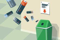 En captant l'énergie produite dans l'environnement d'un objet connecté, des sociétés comme Enocean donnent à des appareils sans pile une durée de vie de plus de 20 ans.