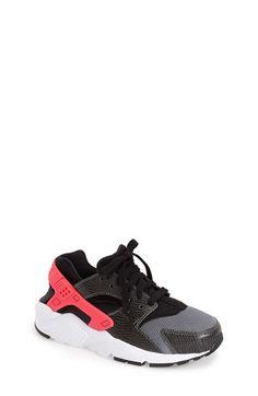 new styles 7a27d e2034 Nike Huarache Sneaker (Big Kid)  Nordstrom