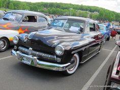 Quinnipiac Memorial Weekend Car Show | Hotrod Hotline