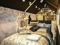 Gestyled bed door Home Inspirations Interieurverhuur