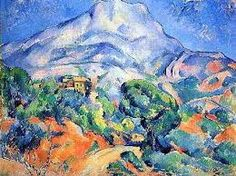 Pinned using PinFace! Paul Cezanne, Cezanne Aix, Provence France, Aix En Provence, Virtual Art, Post Impressionism, Cubism, French Artists, Types Of Art