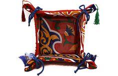 Home of Gifts Ramadan Activities, Ramadan Crafts, Ramadan 2016, Fabric Basket, Thursday, Sunday, Decoration, Gifts, Style