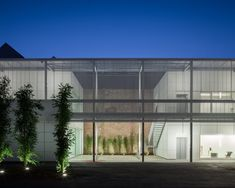 Gallery of Centre of Design-Mons Belgium / Matador Architects - 25