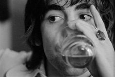 Keith Moon from The Who