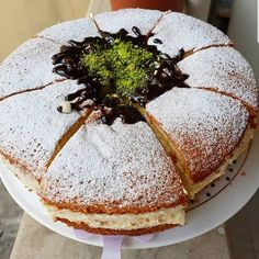 10 Minuets : The cream is my favorite, the cake is 5 stars bile You don& need a lot of ornaments, so how do you think . Turkish Recipes, Ethnic Recipes, Turkish Delight, Amazing Cakes, Tiramisu, Camembert Cheese, Ham, Sweet Tooth, Muffin