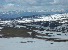 incredible scenery from Beartooth Highway Beartooth Highway, Wyoming, Montana, Trip Advisor, Beautiful Places, Scenery, The Incredibles, Travel, Flathead Lake Montana