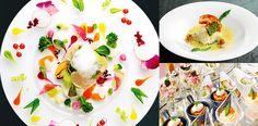 フランス料理上級科イメージ
