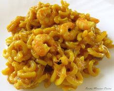 Recetas Monsieur Cuisine: Fideuá Kfc, Macaroni And Cheese, Food To Make, Food And Drink, Meat, Ethnic Recipes, Salads, Recipes With Rice, One Pot Dinners