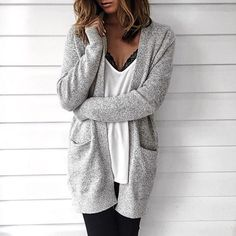 Sweater weather is better weather.