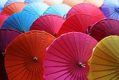 Umbrellas 05 by Jethro Taylor, via Flickr                                                                                                                                                           Umbrellas 05                                          ..