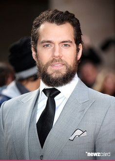 *newzcard Search Result for 'Henry Cavill