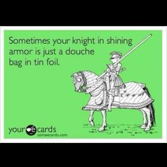 Pretty much sums up my dating life for a 10 yr span! Lol!