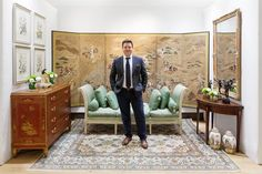 Designer Collection: Grant Pierrus of Interior Style Hunter