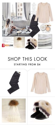 """""""Dresslink 8."""" by merima-k ❤ liked on Polyvore featuring Katie"""