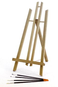 details about studio easel 6ft (1800mm high) artist art craft