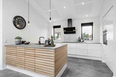 Kitchen Interior, New Kitchen, Kitchen Decor, Küchen Design, House Design, Home Panel, Thing 1, Home Kitchens, Kitchen Remodel