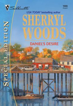 The Devaney Brothers - Daniel - Sherryl Woods