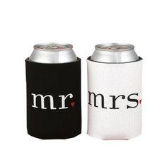 Hortense B. Hewitt Wedding Accessories Mr. and Mr ($5.14)