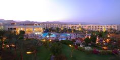 Aurora Oriental Resort Sharm