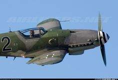 "Restored Messerschmitt Bf-109G-10 in flight ""Nice pic. Shame EADS repainted this one, I thought Hans Dittes made a good choice when he did the resto, and he honoured a mate. it was a Buchon."" KB"
