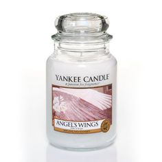 Angel's Wings - Candles - Yankee Candle