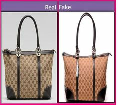 How to Spot Fake Gucci Handbags