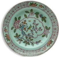 wedgewood singapore song-ni it is Adams Singapore Bird--my everyday wedding china from 1972
