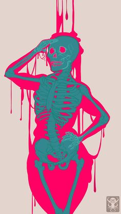 Slime girl- Day 3