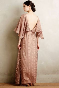 Boho Chic: Dresses/Skirts