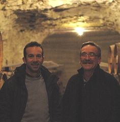 2012 Baudry Clos Guillot and Croix Boissée: Great Wines from Wonderful People!