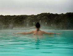 Blue Lagoon vs Laugarvatn Fontana: Battle of the Geothermal Pools