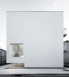 Morzart INORI / atelier KUU co.,ltd