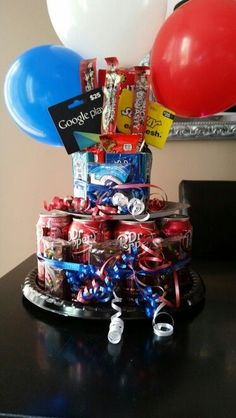 Luxury Boys 16th Birthday Party Ideas