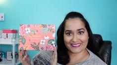 Birchbox | April 2015| BIRCHBOX + RIFLE PAPER CO.