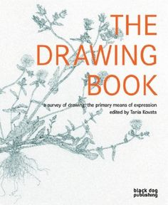The Drawing Book: A Survey of Drawing - The Primary Means of Expression: Charles Darwent, Kate MacFarlane, Katharine Stout, Tania Kovats