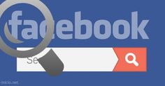 Valoraciones sobre la herramienta de búsqueda de Facebook