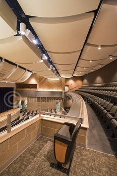 Bennington High School Auditorium http://kurtjohnsonphotography.com/
