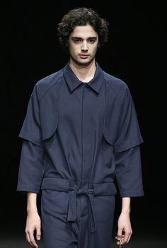 DANIEL ROSA | 080 Barcelona Fashion