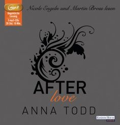 Anna Todd - After love (Band 3) 1.5/5 Sterne